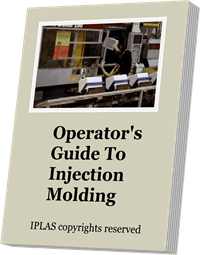 Opertor's Guide to Injection Molding eBook